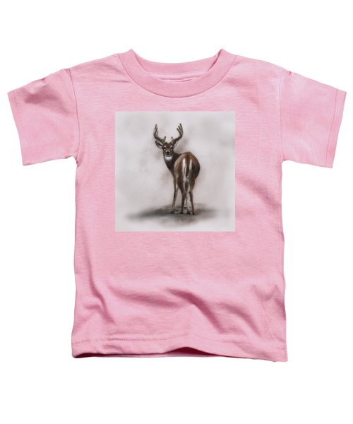 Innocent Beauty Toddler T-Shirt
