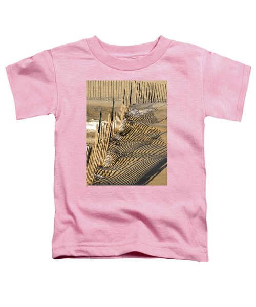 Intersection Toddler T-Shirt
