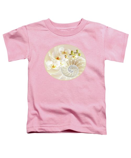 Intimate Fusion Toddler T-Shirt