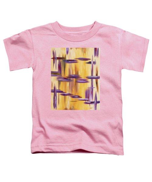 Invasion Toddler T-Shirt