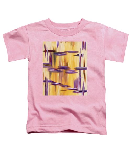 Invasion Toddler T-Shirt