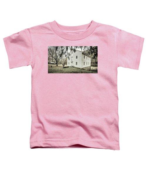 Jackson's Sawmill Toddler T-Shirt