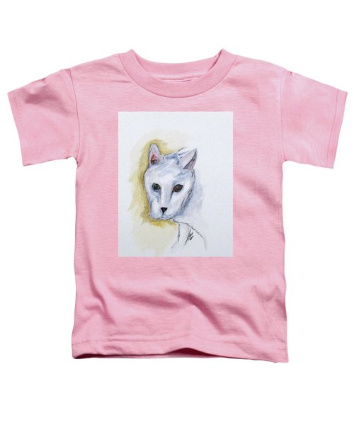 Jade The Cat Toddler T-Shirt