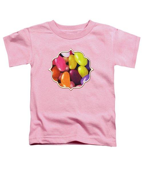 Jelly Beans Toddler T-Shirt