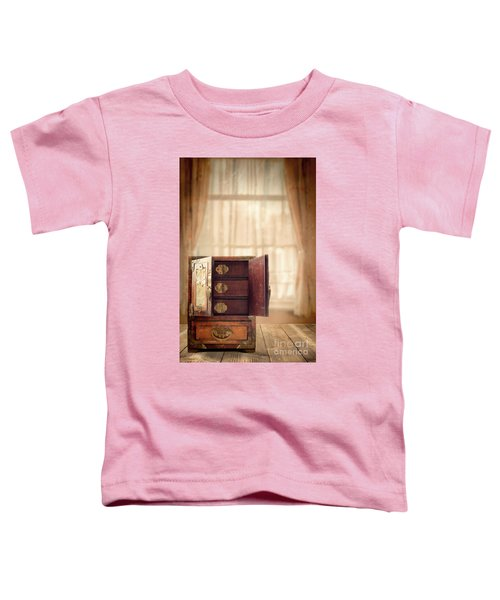 Jewel Cabinet Toddler T-Shirt