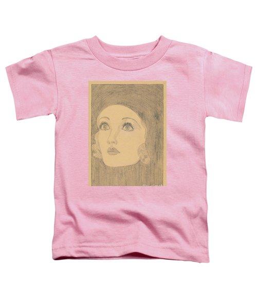 Joanne Bennett  Toddler T-Shirt