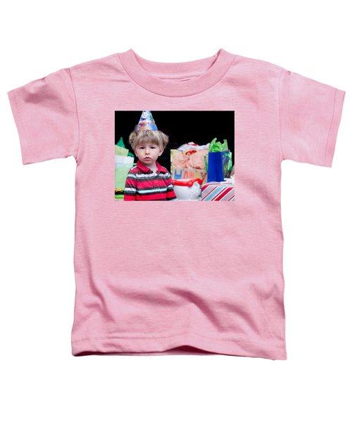 Joseph 3  Toddler T-Shirt