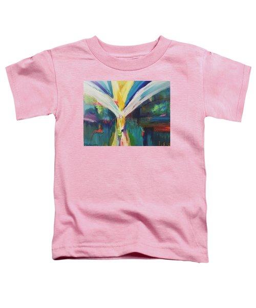 Jubilant Toddler T-Shirt