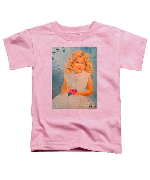 July - 50x69 Cm Toddler T-Shirt