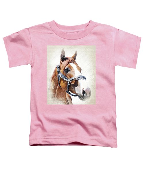 Justify Toddler T-Shirt