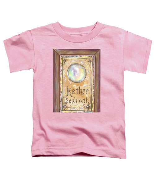 Kether Toddler T-Shirt
