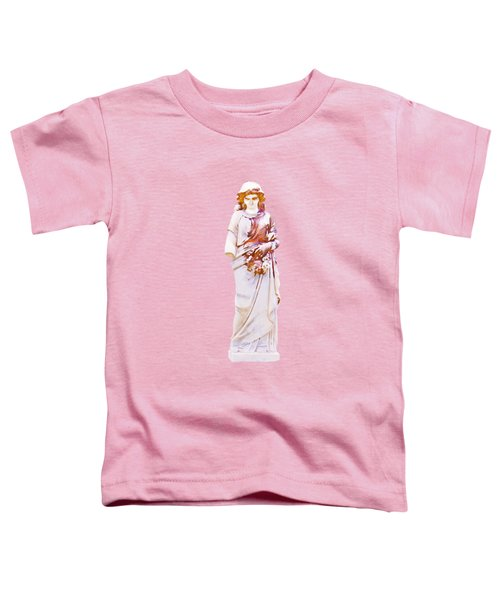 Key West Angel #1 Toddler T-Shirt
