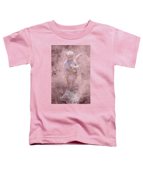 Key West Angel #2 Toddler T-Shirt