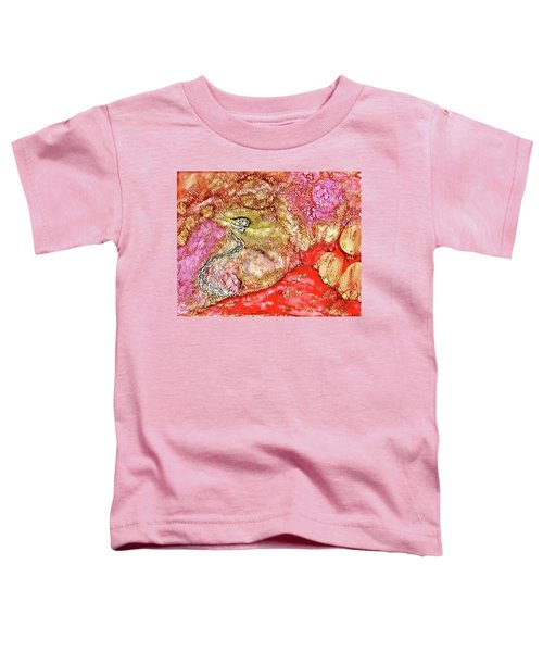 Kyoto Spring Toddler T-Shirt