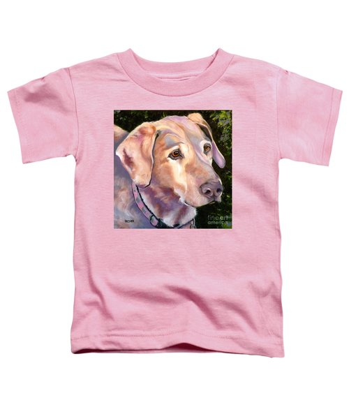 Lab One Of A Kind Toddler T-Shirt