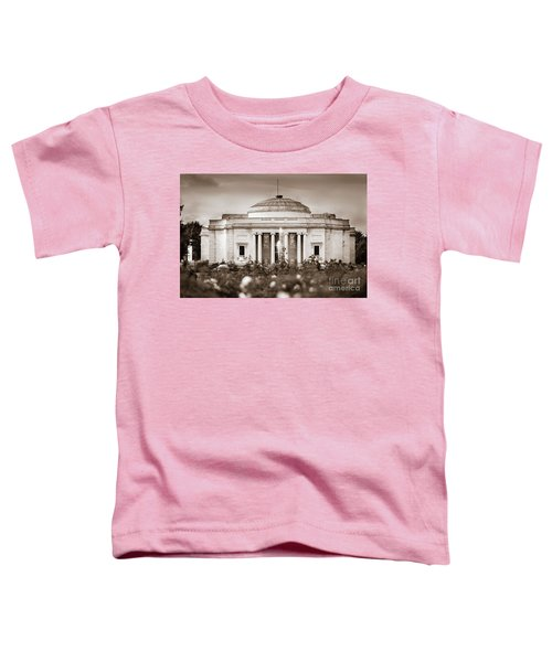 Lady Lever Art Gallery Toddler T-Shirt