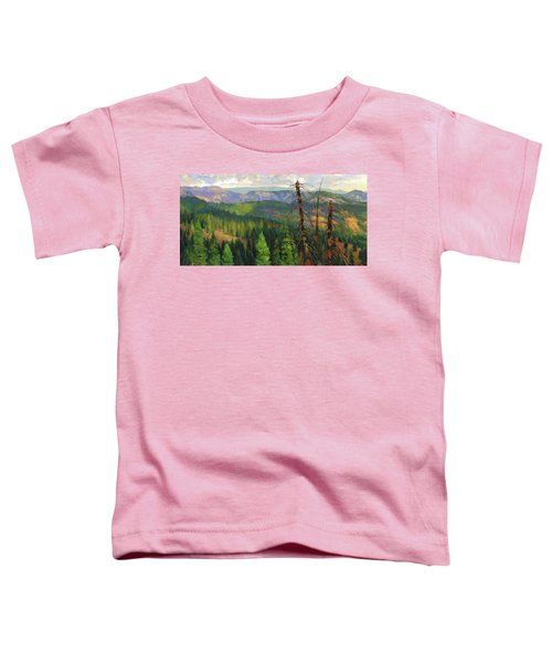 Ladycamp Toddler T-Shirt