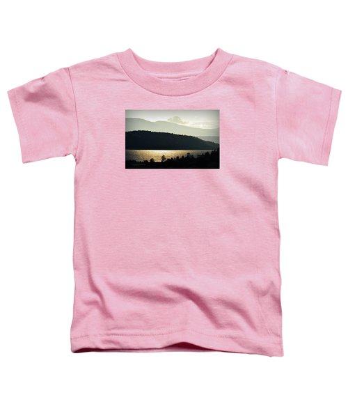 Lake Glimmer Toddler T-Shirt