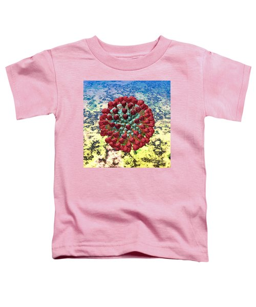 Lassa Virus Toddler T-Shirt