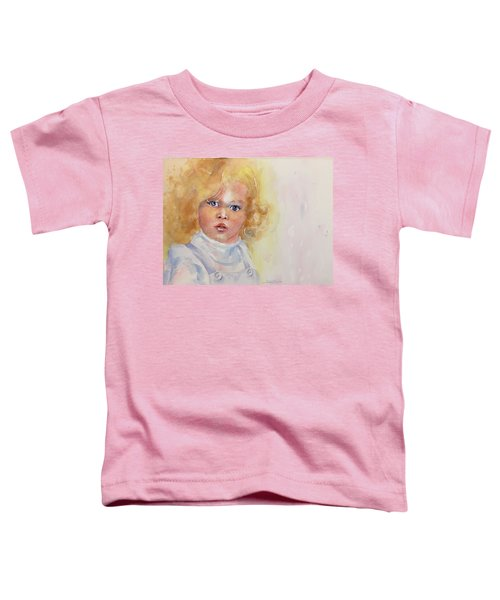 Laura Toddler T-Shirt