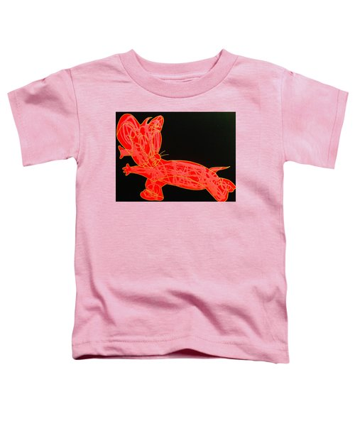 Lava Toddler T-Shirt
