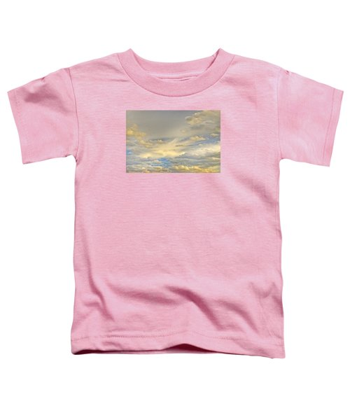 Layers Toddler T-Shirt