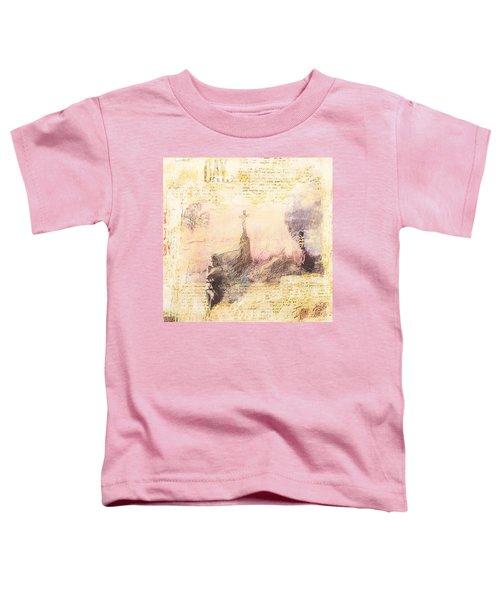 Let It Be Toddler T-Shirt