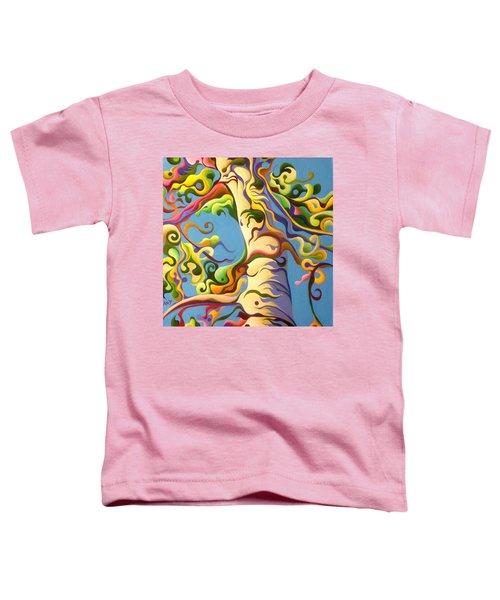 Life's A Birch Toddler T-Shirt