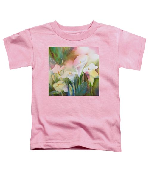 Lily Light II Toddler T-Shirt