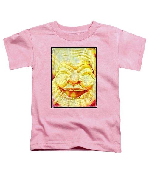 Live, Love, Laugh Toddler T-Shirt