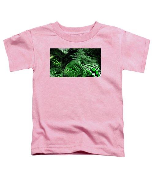 Dragon Skin Toddler T-Shirt