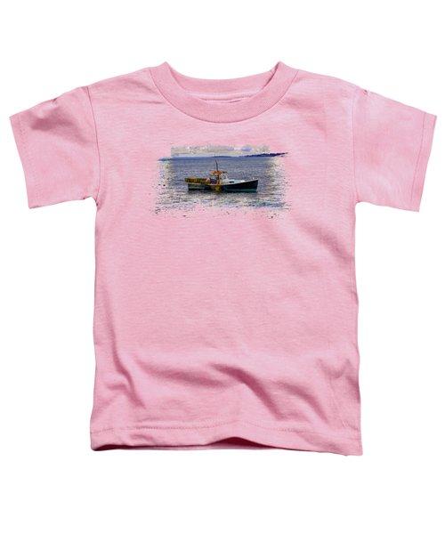 Lobstermen Toddler T-Shirt