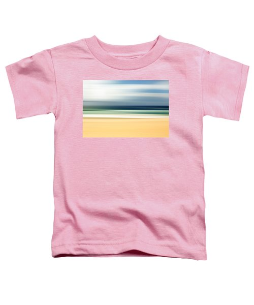 Lone Beach Toddler T-Shirt