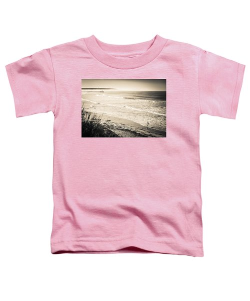 Lonely Pb Surf Toddler T-Shirt