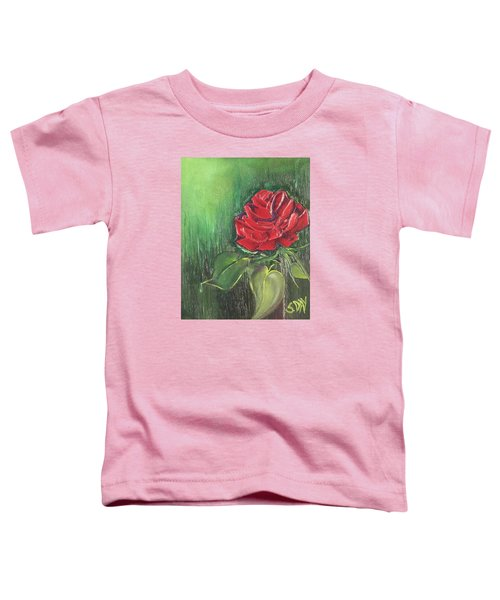 Lost Love Toddler T-Shirt