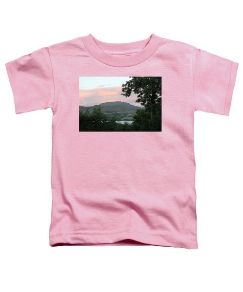 Lough Eske 4258 Toddler T-Shirt