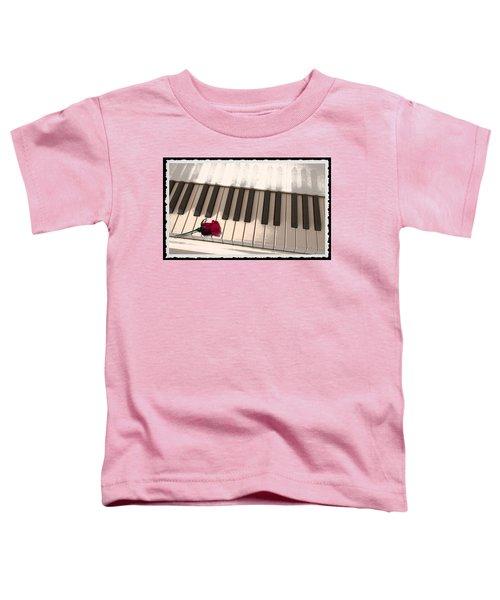 Love Notes Toddler T-Shirt
