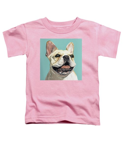 Luna Toddler T-Shirt