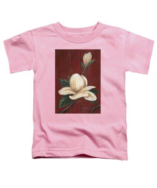 Magnolia I Toddler T-Shirt