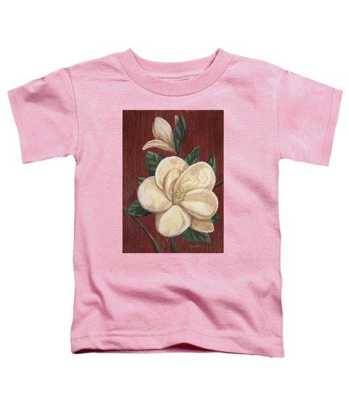 Magnolia II Toddler T-Shirt