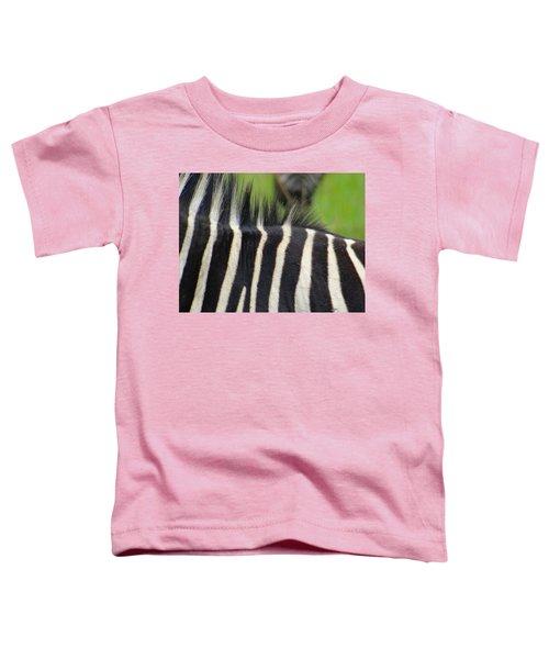 Mainly Mane Toddler T-Shirt