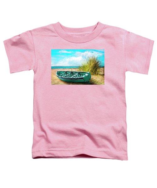 Making Summer Memories Toddler T-Shirt