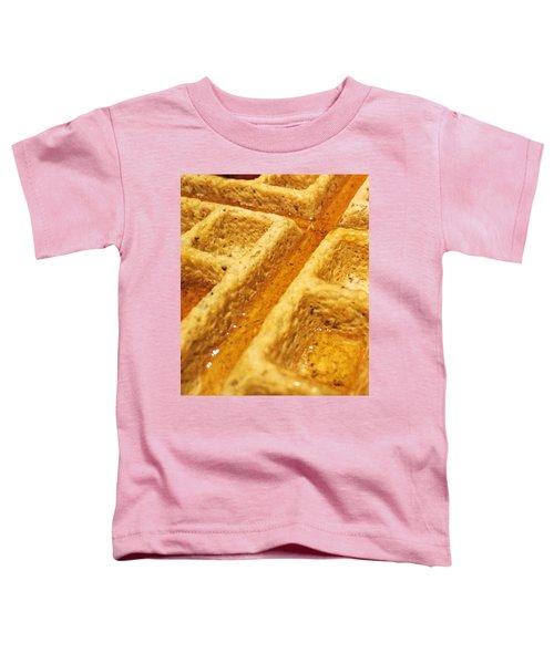 Maple Street Toddler T-Shirt