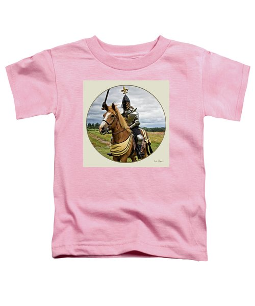 Medieval And Renaissance Toddler T-Shirt