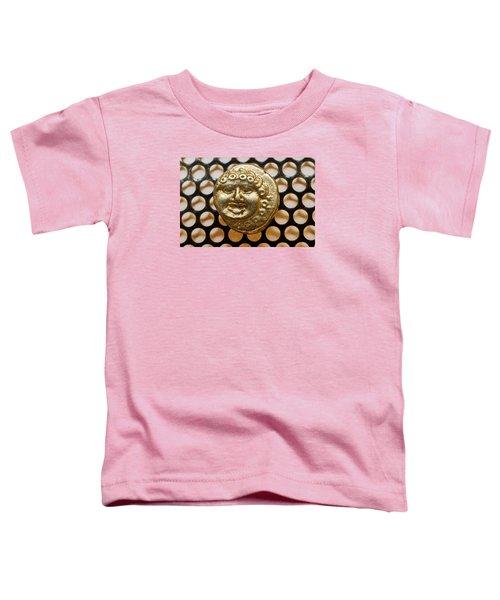 Medusa Toddler T-Shirt
