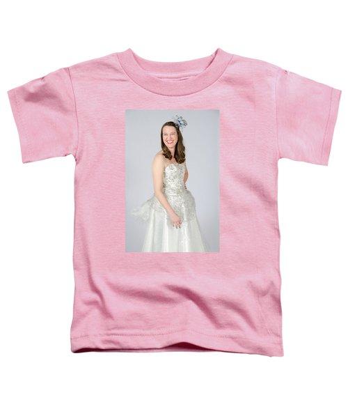 Melisa Hart In Ready To Ship Toddler T-Shirt