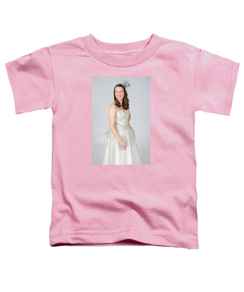 Melisa Hart In Ready To Ship Toddler T-Shirt