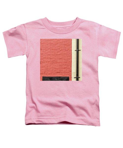 Mews Spout Toddler T-Shirt