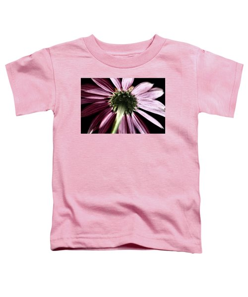 Toddler T-Shirt featuring the photograph Midnight Brilliance by Andrea Platt