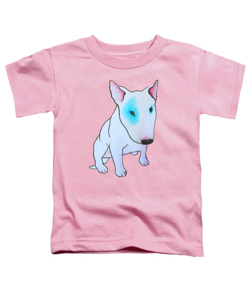 Mischievous Toddler T-Shirt